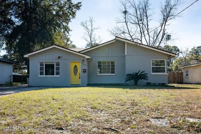 5166 Janice Cir S, Jacksonville, FL 32210 (MLS #1089300) :: MavRealty