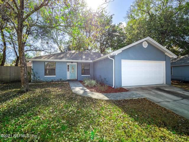 12416 Nesting Swallow Ct, Jacksonville, FL 32225 (MLS #1089308) :: The Hanley Home Team