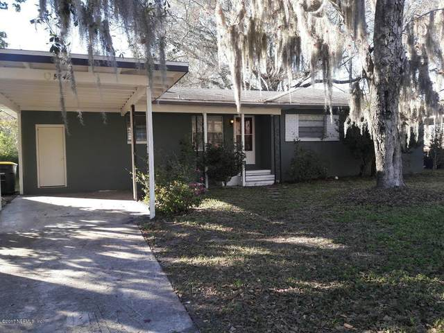 5742 Norde Dr W, Jacksonville, FL 32244 (MLS #1089313) :: Century 21 St Augustine Properties