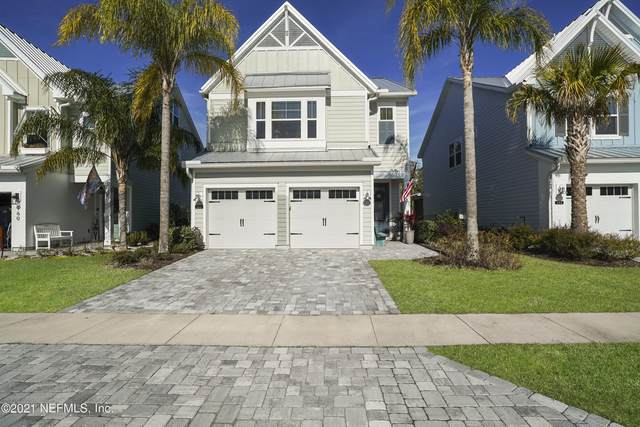 152 Clifton Bay Loop, St Johns, FL 32259 (MLS #1089317) :: Olson & Taylor | RE/MAX Unlimited