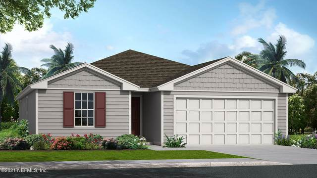 2359 Evening Oaks Ln, GREEN COVE SPRINGS, FL 32043 (MLS #1089333) :: The Perfect Place Team