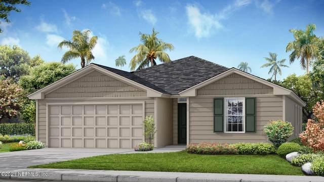 2362 Evening Oaks Ln, GREEN COVE SPRINGS, FL 32043 (MLS #1089335) :: The Perfect Place Team