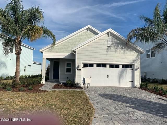 363 Clifton Bay Loop, St Johns, FL 32259 (MLS #1089350) :: Century 21 St Augustine Properties