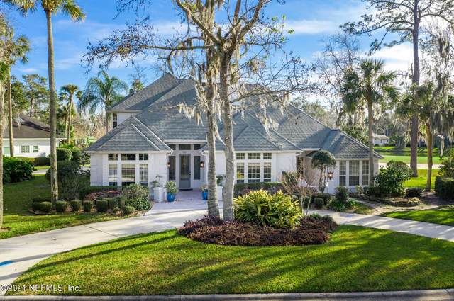 1210 Salt Creek Island Dr, Ponte Vedra Beach, FL 32082 (MLS #1089377) :: The Every Corner Team