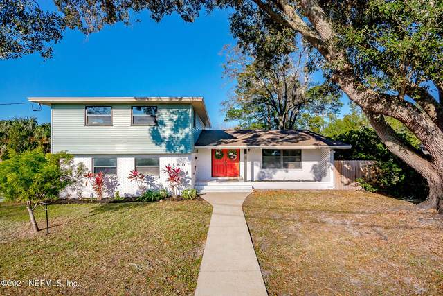 1280 Jamaica Rd W, Jacksonville, FL 32216 (MLS #1089388) :: Olson & Taylor | RE/MAX Unlimited