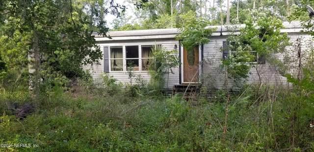 13995 Fulford Rd, Jacksonville, FL 32226 (MLS #1089394) :: Century 21 St Augustine Properties