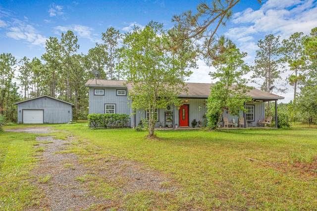4405 Alvin St, Hastings, FL 32145 (MLS #1089396) :: Olson & Taylor | RE/MAX Unlimited