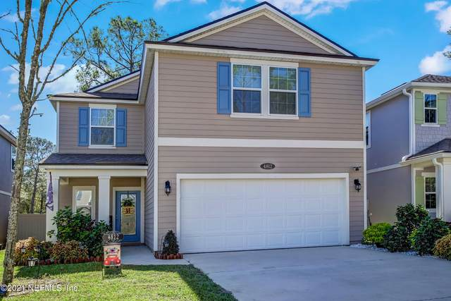 4812 Red Egret Dr, Jacksonville, FL 32257 (MLS #1089425) :: Berkshire Hathaway HomeServices Chaplin Williams Realty