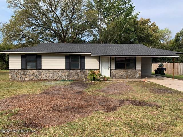 409 Roberts Circle Cir, GREEN COVE SPRINGS, FL 32043 (MLS #1089460) :: Engel & Völkers Jacksonville