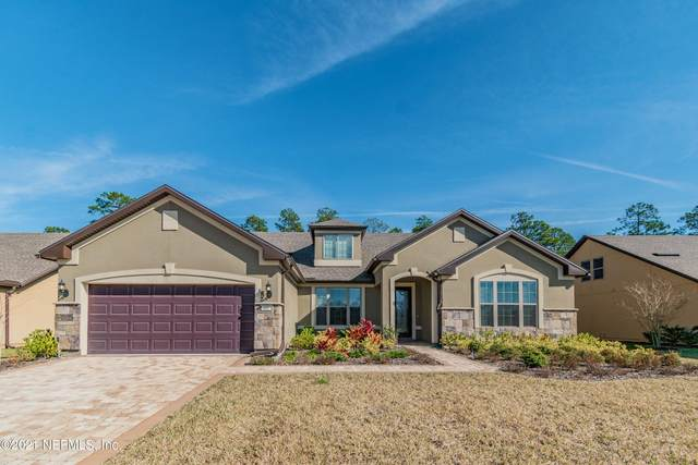 487 Tree Side Ln, Ponte Vedra, FL 32081 (MLS #1089465) :: The Every Corner Team