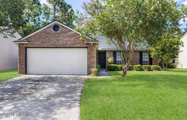 3904 English Colony Dr S, Jacksonville, FL 32257 (MLS #1089497) :: The Perfect Place Team