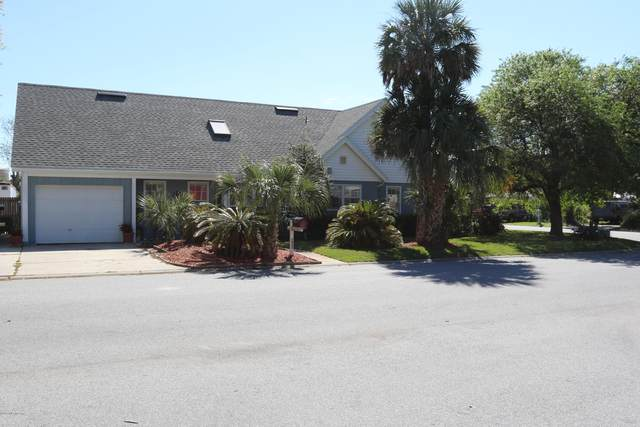 945 Gonzales Ave, Jacksonville Beach, FL 32250 (MLS #1089503) :: CrossView Realty