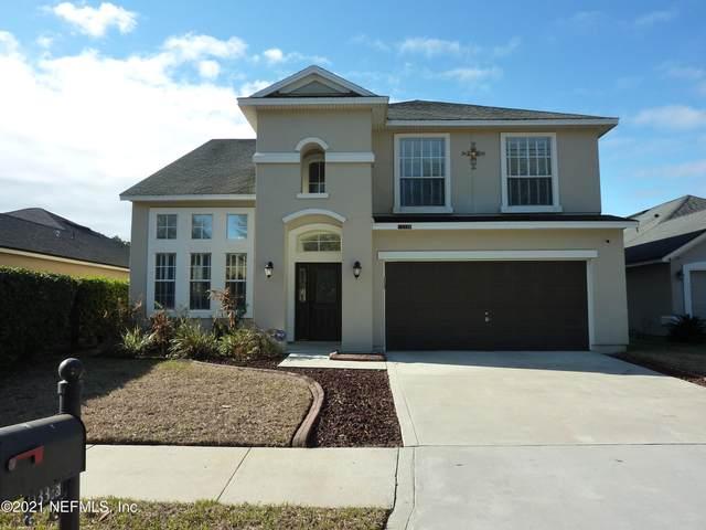 13336 Smithwick Ln, Jacksonville, FL 32226 (MLS #1089525) :: Oceanic Properties