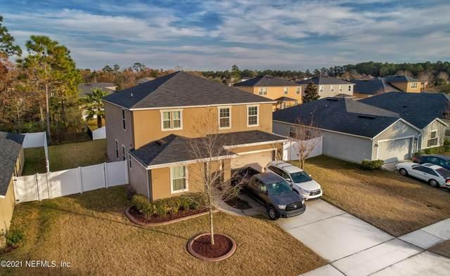 4886 Creek Bluff Ln, Middleburg, FL 32068 (MLS #1089526) :: EXIT 1 Stop Realty