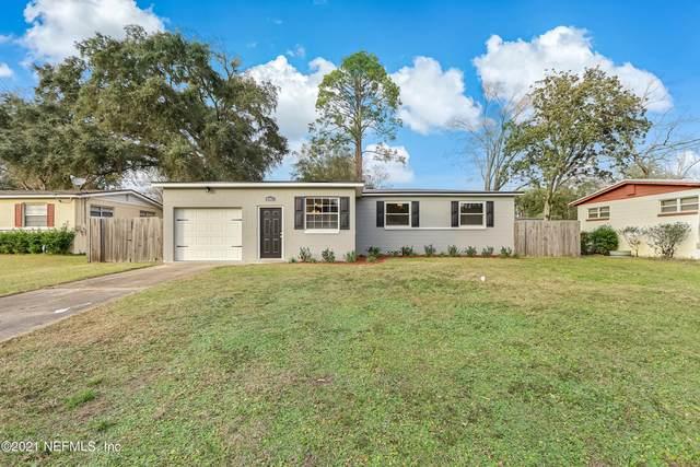6543 Aires Rd, Jacksonville, FL 32244 (MLS #1089534) :: Century 21 St Augustine Properties