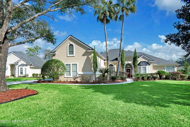 8137 Suffield Ct, Jacksonville, FL 32256 (MLS #1089543) :: The Perfect Place Team