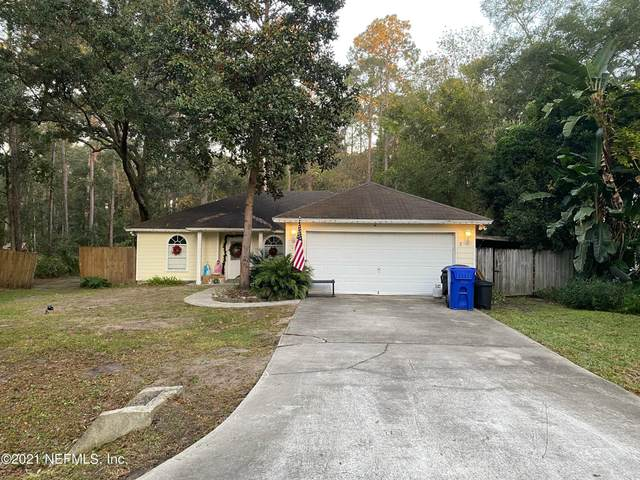 1000 Orangewood Rd, Jacksonville, FL 32259 (MLS #1089557) :: The Newcomer Group