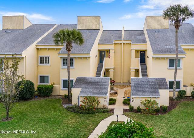 90 Tifton Way N, Ponte Vedra Beach, FL 32082 (MLS #1089562) :: The Perfect Place Team