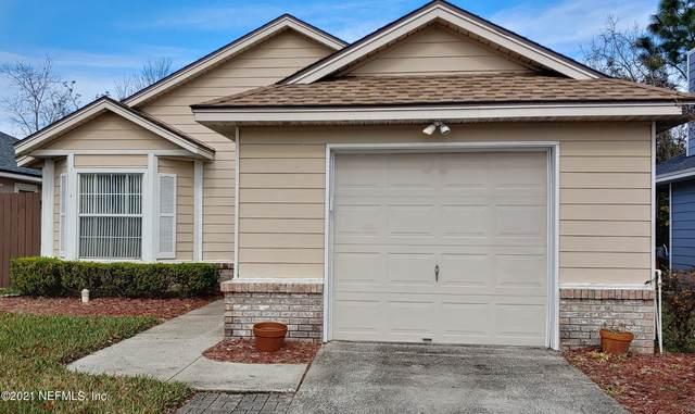 3530 Caroline Vale Blvd, Jacksonville, FL 32277 (MLS #1089566) :: The Volen Group, Keller Williams Luxury International