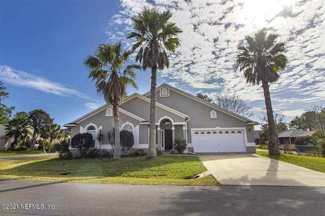 141 Marsh Island Cir, St Augustine, FL 32095 (MLS #1089572) :: The Every Corner Team