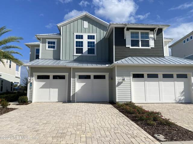 83 Rum Runner Way, St Johns, FL 32259 (MLS #1089582) :: Olson & Taylor | RE/MAX Unlimited