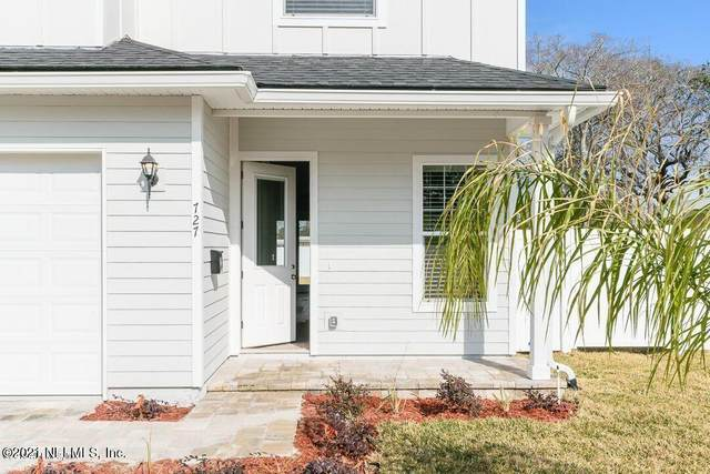 1011 22 St N, Jacksonville Beach, FL 32250 (MLS #1089583) :: The Perfect Place Team