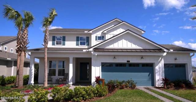 119 Bowery Ave, St Augustine, FL 32092 (MLS #1089585) :: The Newcomer Group