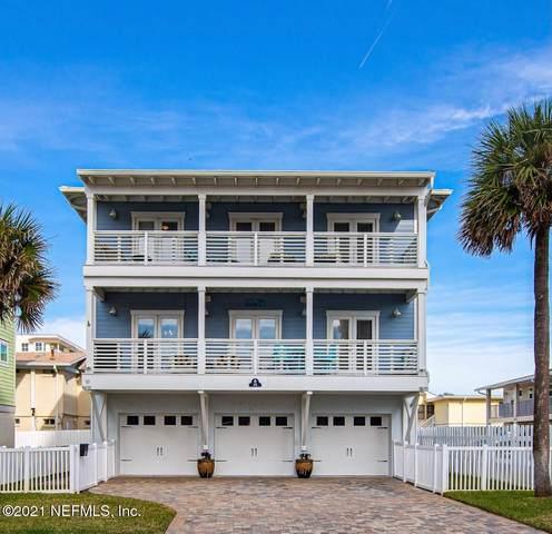 19 9TH Ave N, Jacksonville Beach, FL 32250 (MLS #1089602) :: Century 21 St Augustine Properties
