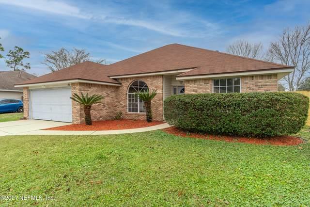 763 Sandlewood Dr, Orange Park, FL 32065 (MLS #1089603) :: Century 21 St Augustine Properties