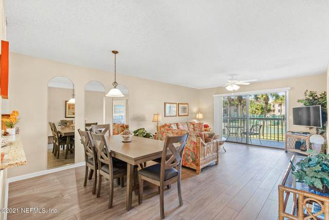 4250 A1a S G24, St Augustine, FL 32080 (MLS #1089606) :: Olson & Taylor | RE/MAX Unlimited