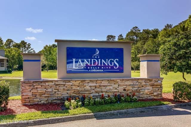 10200 Belle Rive Blvd #124, Jacksonville, FL 32256 (MLS #1089612) :: Century 21 St Augustine Properties