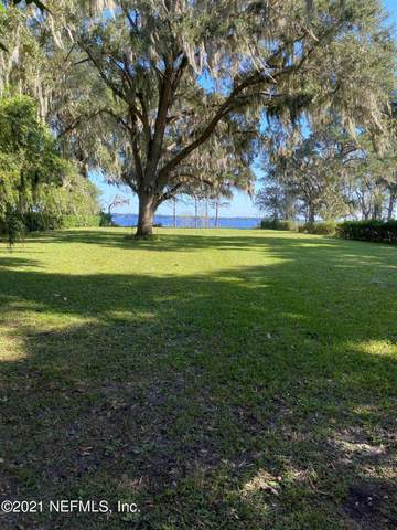 0 Anderson Rd, GREEN COVE SPRINGS, FL 32043 (MLS #1089628) :: Berkshire Hathaway HomeServices Chaplin Williams Realty