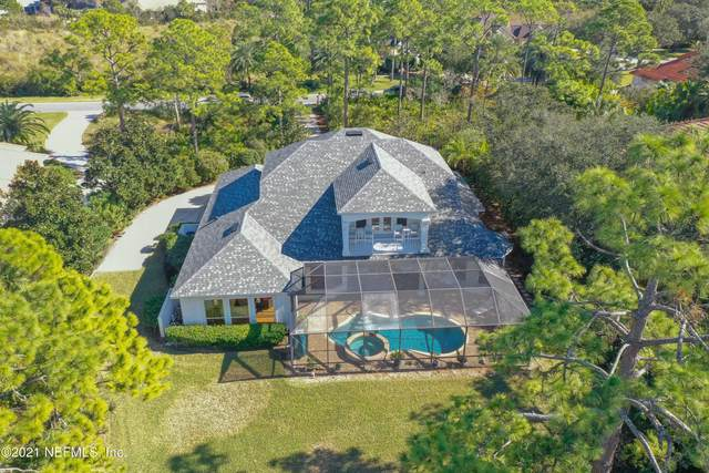 221 Fiddlers Point Dr, St Augustine, FL 32080 (MLS #1089630) :: The Impact Group with Momentum Realty