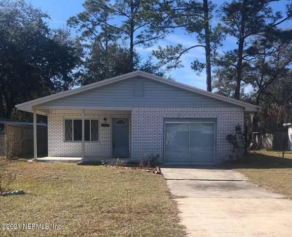 111 Park Rd, Interlachen, FL 32148 (MLS #1089632) :: Engel & Völkers Jacksonville