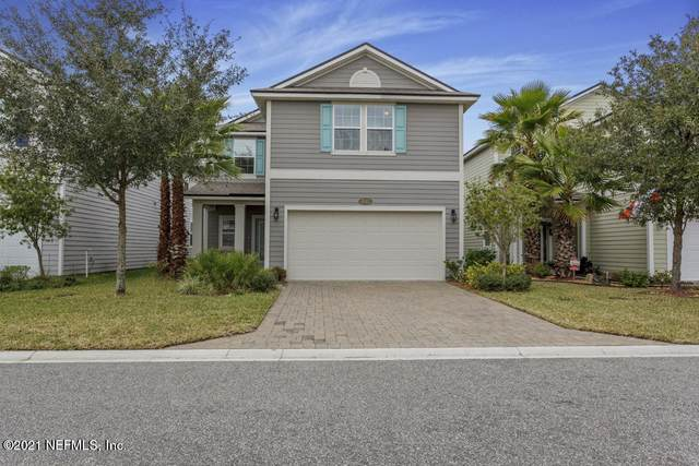4012 Coastal Cove Cir, Jacksonville, FL 32224 (MLS #1089646) :: The Every Corner Team