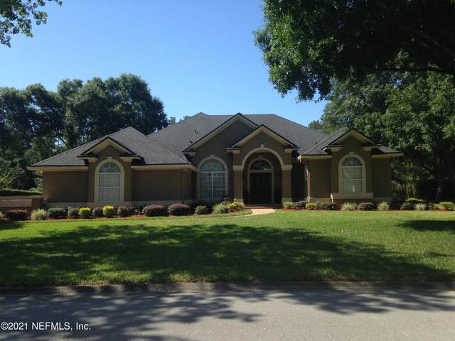 8318 Riding Club Rd #13, Jacksonville, FL 32256 (MLS #1089647) :: The Perfect Place Team