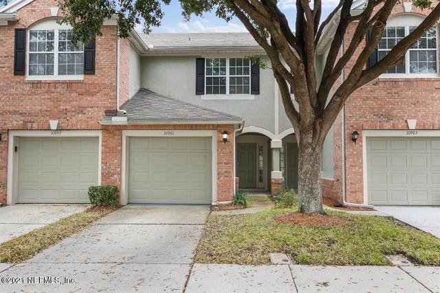 10961 Sugar Crane Ct, Jacksonville, FL 32256 (MLS #1089652) :: The Newcomer Group