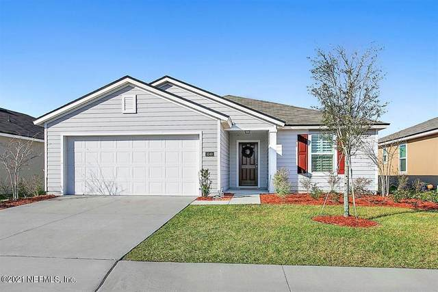 3548 Shiner Dr, Jacksonville, FL 32226 (MLS #1089655) :: EXIT Real Estate Gallery