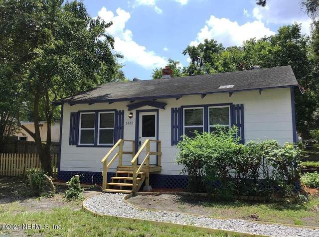 5332 Commonwealth Ave, Jacksonville, FL 32254 (MLS #1089663) :: CrossView Realty
