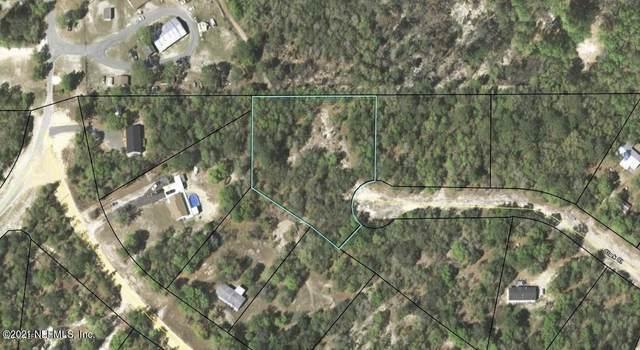 5686 Clark Ct, Keystone Heights, FL 32068 (MLS #1089674) :: Century 21 St Augustine Properties