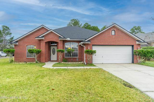 10304 Red Tip Rd, Jacksonville, FL 32218 (MLS #1089677) :: The Volen Group, Keller Williams Luxury International
