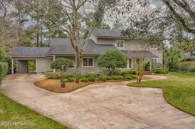 5063 Charlemagne Rd, Jacksonville, FL 32210 (MLS #1089683) :: The Newcomer Group