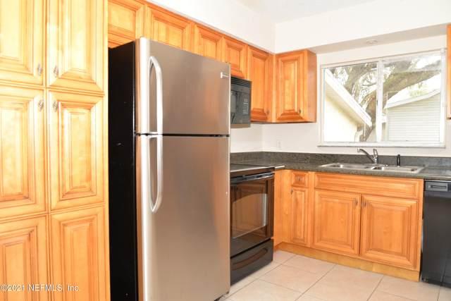 7740 Southside Blvd #2902, Jacksonville, FL 32256 (MLS #1089699) :: Century 21 St Augustine Properties