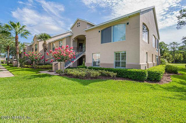 1201 Royal Troon Ln, St Augustine, FL 32086 (MLS #1089704) :: Engel & Völkers Jacksonville
