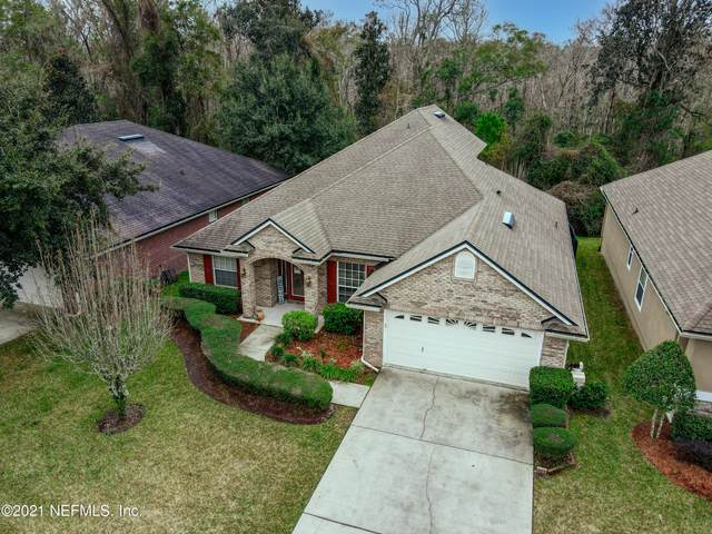 1630 Majestic View Ln, Fleming Island, FL 32003 (MLS #1089714) :: The Every Corner Team
