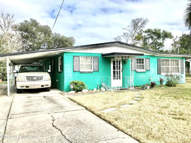 857 Bonita Rd, Atlantic Beach, FL 32233 (MLS #1089720) :: The Hanley Home Team