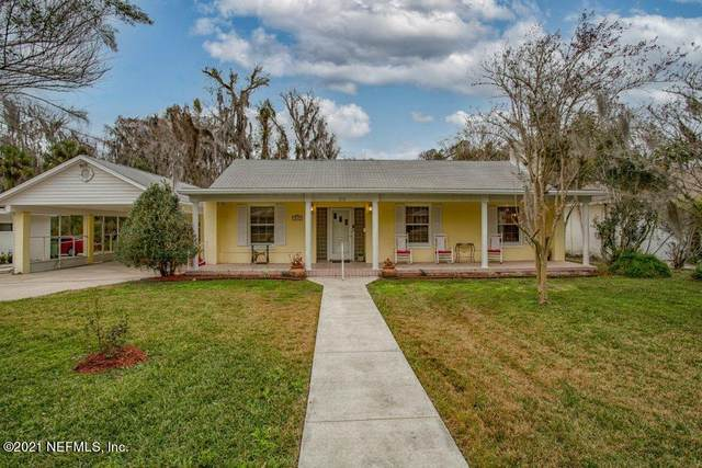 512 Mulholland Park, Palatka, FL 32177 (MLS #1089740) :: The Perfect Place Team