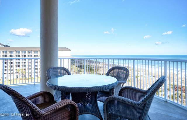 4776 Amelia Island Pkwy #31, Fernandina Beach, FL 32034 (MLS #1089748) :: Olson & Taylor | RE/MAX Unlimited