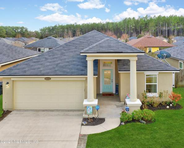96032 Yellowtail Ct, Yulee, FL 32097 (MLS #1089758) :: The Newcomer Group