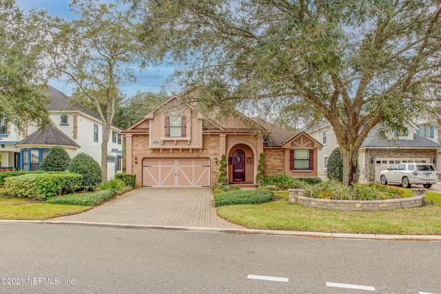 3524 Highland Glen Way W, Jacksonville, FL 32224 (MLS #1089763) :: EXIT Real Estate Gallery